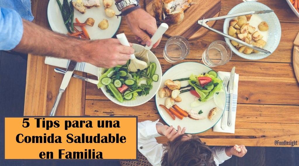 Comida más saludable para comer