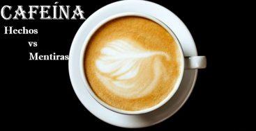 Hechos Sobre La Cafeína Y Noticias Falsas