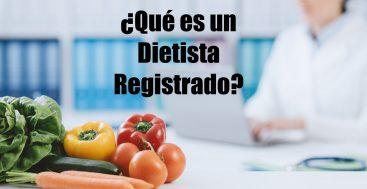¿Qué es un Dietista Registrado? Una entrevista con Khursheed Navder, PhD, DR