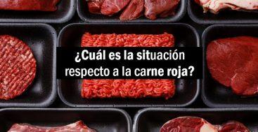 Recomendaciones para la Carne Roja: Controvertido, Pero Consistente