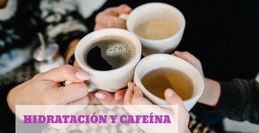 El Café y el Té También Te Pueden Hidratar