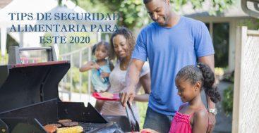 La IFIC reconoce el Día Mundial de la Seguridad Alimentaria 2020: Los Principales Hechos Sobre La Seguridad Alimentaria Para Tener En Cuenta