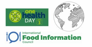 IFIC Celebra One Health Day (día de una salud)