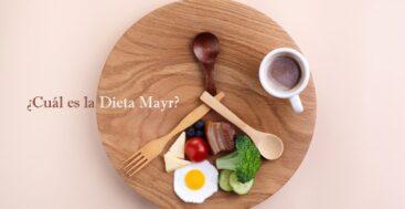 ¿Cuál es la Dieta Mayr?